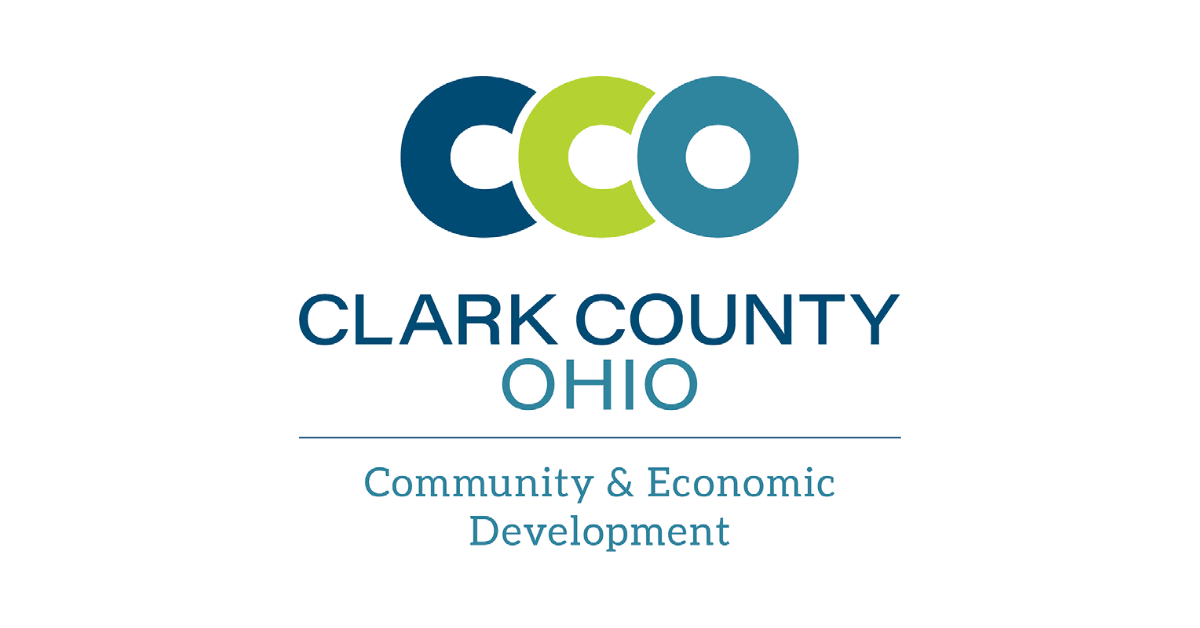 Clark County Community and Economic Development logo