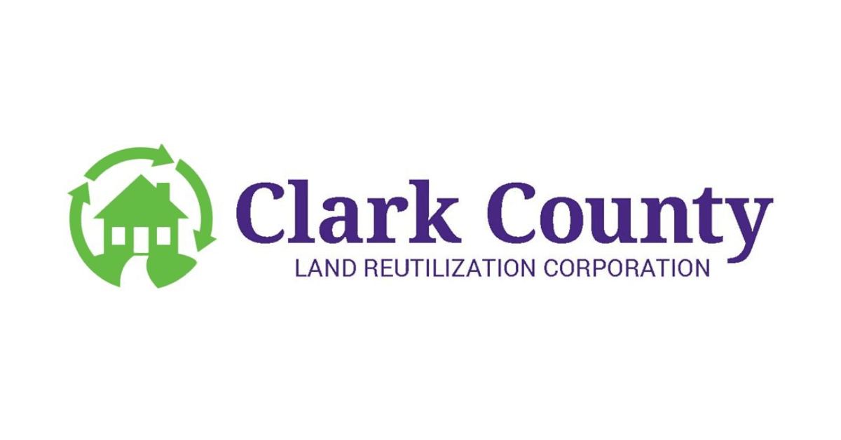 Clark County Land Reutilization Corp. logo