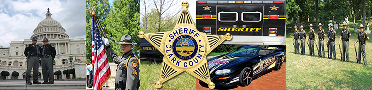 Clark County, OH - Official Website - Sheriff