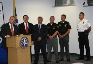 Southern Ohio Fugitive Apprehension Strike Team (SOFAST)