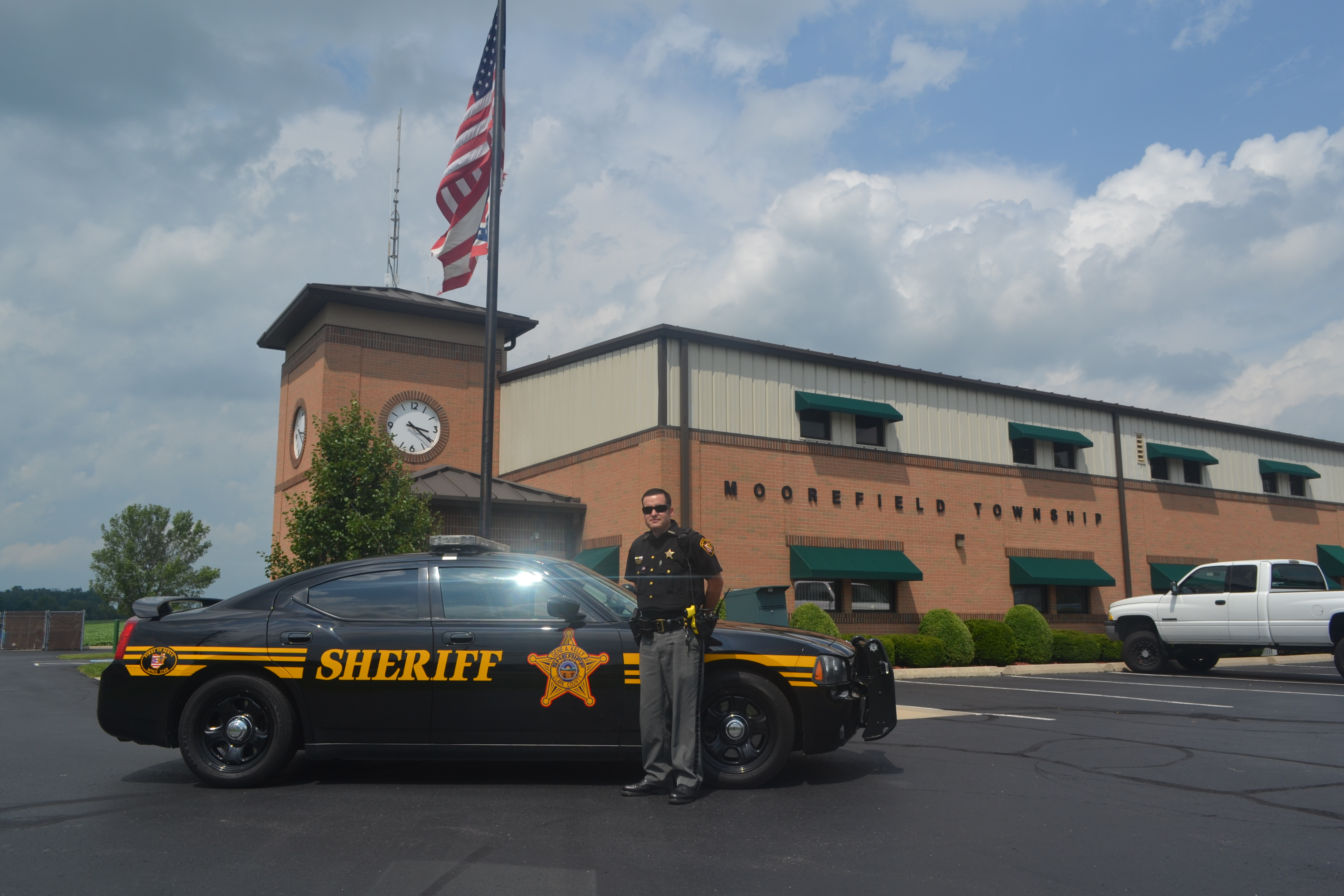 Ohio clark county new carlisle - The Clark County Sheriff S Office Has A Contract With Moorefield Township To Have Two Deputies Permanently Assigned To Patrol All Of Moorefield Township