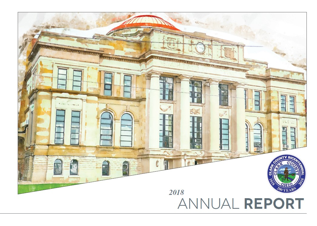 2018 Clark County Annual Report